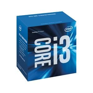 Intel Core i3-6100 3.7GHz Socket 1151 dobozos /BX80662I36100/