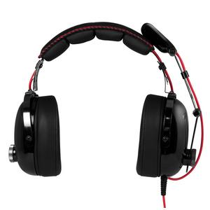 Arctic Gaming Headset P533 Racing fekete /ASHPH00010A/