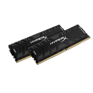 32GB 3600MHz DDR4 RAM Kingston HyperX Predator CL17 (2X16GB) (HX436C17PB3K2/32)