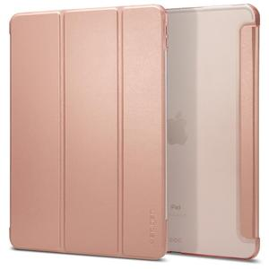 "Spigen Case Smart Fold Apple iPad Pro 11"" flip tok rozéarany /067CS25710/"
