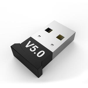 Bluetooth 5.0 Nano USB stick adapter, CSR Chip, Driver mentes használat