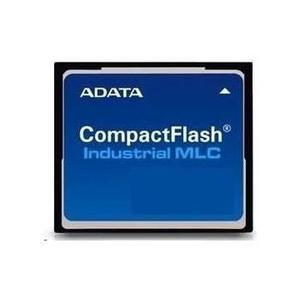 8GB Compact Flash Memória ADATA Industrial (IPC39-008GM)
