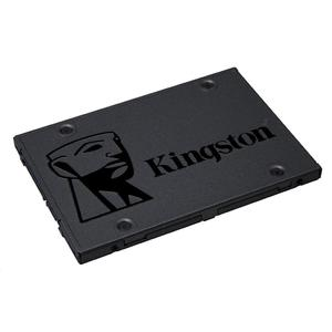 "240GB Kingston SSD SATA3 2,5"" A400 meghajtó (SA400S37/240G)"