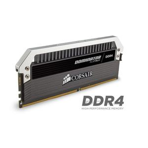 8GB 3600MHz DDR4 RAM Corsair Dominator Platinum CL18 (2x4GB) (CMD8GX4M2B3600C18)