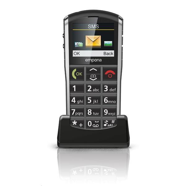 emporia Pure (V25) mobiltelefon vásárlás, olcsó emporia Pure